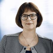 Lilian Mogensen Fhv. direktør, ATP og Udbetaling Danmark