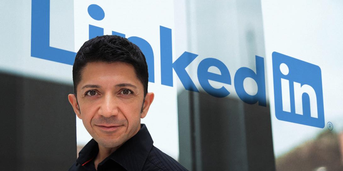 Personlig branding for ledere på LinkedIn – er du på den virtuelle talerstol?