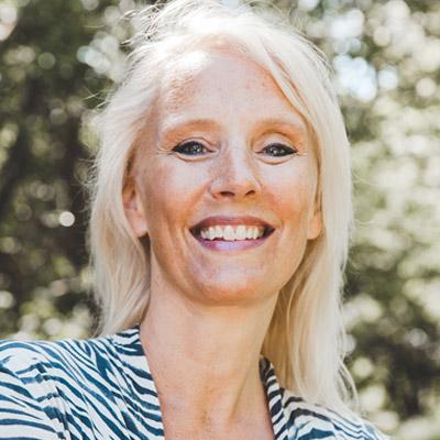 Trine Grönlund business coach