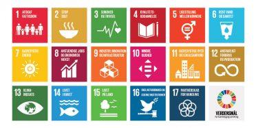 EGN, SDG, verdensmål, forretningsudvikling, netværk, sparring
